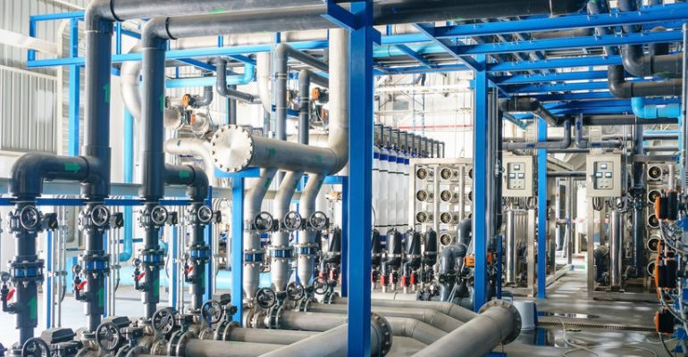 smart water networks